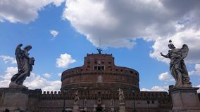 Sky, Landmark, Monument, Statue royalty free stock photography