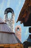 Sky, Landmark, Roof, Arch royalty free stock photo