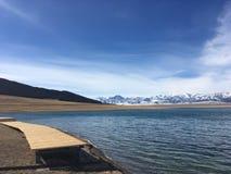 Sky, Loch, Cloud, Lake