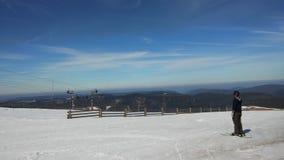 Sky, Mountain Range, Cloud, Piste stock photography