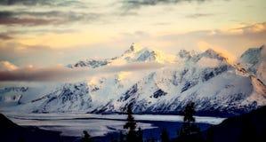 Sky, Mountainous Landforms, Mountain, Mountain Range stock photography