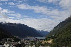 Sky, Mountainous Landforms, Nature, Mountain royalty free stock photos