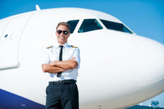 Sky is my passion. Stock Images