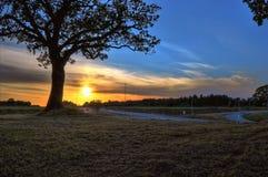 Sky, Nature, Reflection, Dawn stock photos