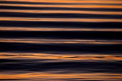 Sky, Orange, Atmosphere, Horizon Stock Photography