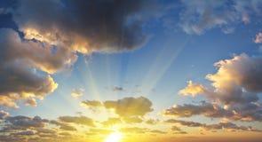 Free Sky Panorama Stock Images - 57658164