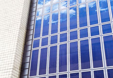Sky Pattern Artifical Building Disguise Stock Images