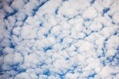 Sky pattern Stock Photos