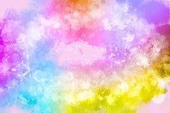 Sky, Pink, Yellow, Purple royalty free stock photos