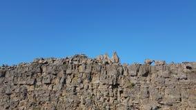 Sky, Rock, Badlands, Wall Stock Photography