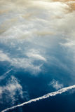 Sky scape Stock Photography