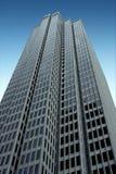 Sky scraper. Very high building Royalty Free Stock Photos