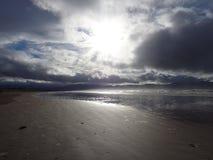 Sky, Sea, Cloud, Horizon royalty free stock photography