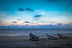 Sky, Sea, Horizon, Body Of Water royalty free stock photography
