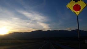 Sky sky. Colorado springs majesty Stock Photo