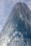 Sky Skyscraper Stock Image