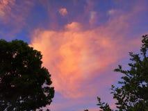 Sky2 stock foto