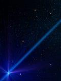 Sky  stars  constellation Stock Photography