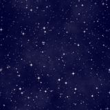 Sky in the stars Royalty Free Stock Photography