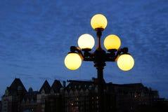 sky streetlight στοκ εικόνες με δικαίωμα ελεύθερης χρήσης
