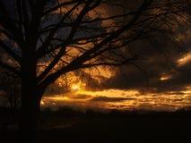 Sky, Sunrise, Sunset, Atmosphere royalty free stock image