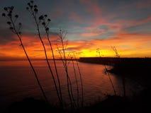 Sky, Sunset, Horizon, Sunrise stock photography