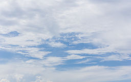 Sky Texture Stock Image