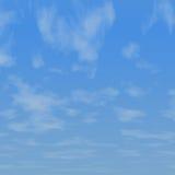 Sky texture royalty free illustration