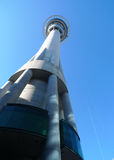 Sky Tower in Auckland, New Zealand Royalty Free Stock Image