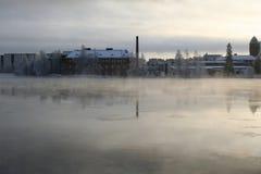 Sky, Water, Morning, Phenomenon royalty free stock photo