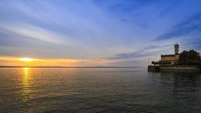 Sky, Waterway, Horizon, Reflection stock photography