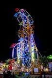 Sky Wheel Royalty Free Stock Image