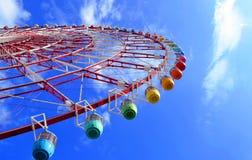 Sky wheel Royalty Free Stock Photos