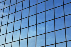 Sky Windows Royalty Free Stock Image