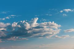 Free Sky With Clouds Royalty Free Stock Images - 144919769