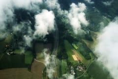 Sky and Wollken Stock Photos