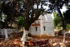 Skyathos Ελλάδα Στοκ Φωτογραφίες