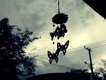 Skybell Стоковые Изображения RF