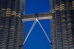 Skybridge Stock Photography