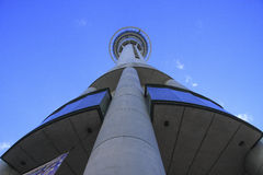 Skycity, Auckland Images stock