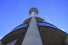 Skycity, Auckland Immagini Stock