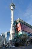 Skycity Auckland Royalty Free Stock Image