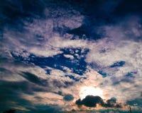 skycloud Obrazy Stock