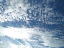 skycloud 免版税库存图片