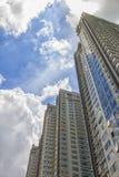 Skycraper Fotografering för Bildbyråer