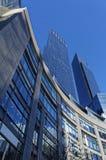 Skycraper em Manhattan Columbus Square Fotografia de Stock Royalty Free