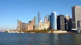 Skycrapers de New York filme