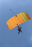 Skydiver Royalty Free Stock Image