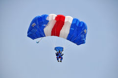Skydiving Royalty Free Stock Image