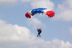 Skydiving Royalty Free Stock Images
